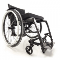 Image of Wheelchairs & Seating